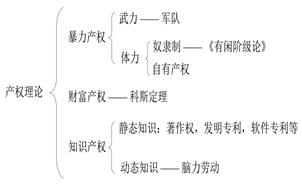 6.1.3 力量F的所有权与产权理论